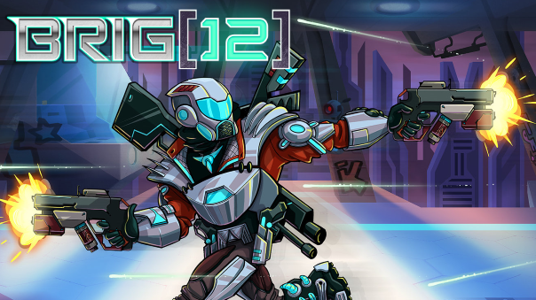 BRIG 12 Preview Header
