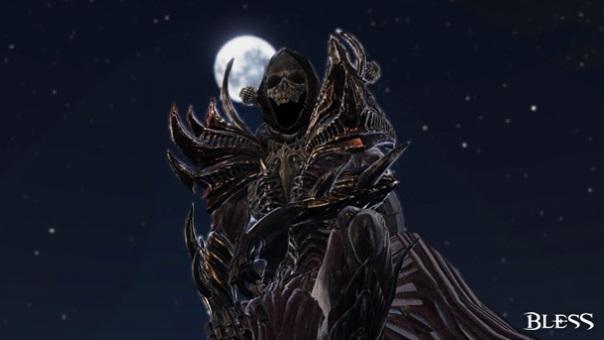 Bless online - Assassin Update