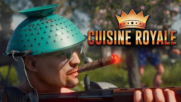 Cuisine Royale Preview Header