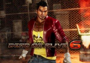 Dead or Alive 6 Game Profile Image
