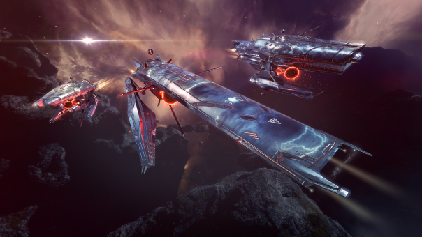 EVE Online - Secrets of the Abyss -image