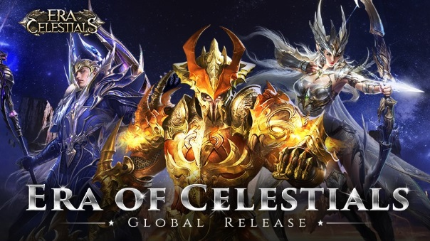 Era of Celestials Global Release -image