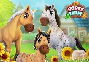 Horse Farm Game Profile Image