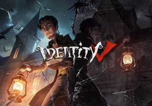Identity V Game Profile Image