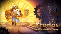Kronos-Tactical Monsters - thumbnail