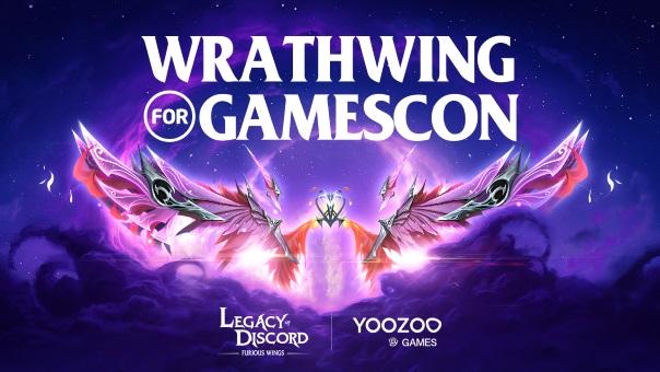 Legacy of Discord - Gamescom News -image