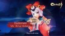 New Shikigami Available - Dodomeki - Onmyoji - thumbnail