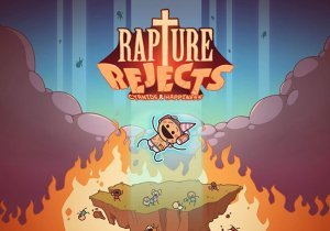 Rapture Rejects Game Profile Image