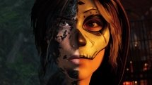 Shadow of the Tombraider Trailer Thumbnail