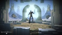 Skyforge Battle Royale -image