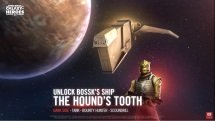 Star Wars_ Galaxy of Heroes - Bossk's Hound's Tooth Has Arrived - thumbnail