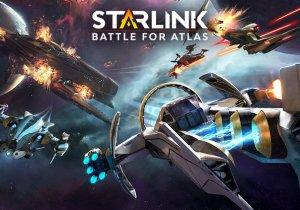Starlink: Battle for Atlas Game Profile Image
