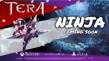 TERA_ Ninja Teaser Trailer - thumbnail