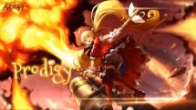 The Prodigy, Now Available in Kritika Online! -thumbnail