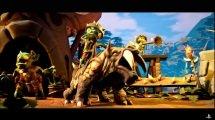 -Torchlight Frontiers - Official Announce Trailer _ PS4 -thumbnail