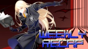 JamesBl0nde covers another weekly recap for the week of August 24th!