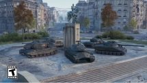 WoT Campaign_ Personal Missions and The Second Front - thumbnail