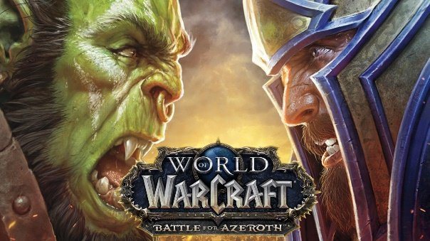 WoW Battle for Azeroth Review Header