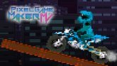 Colt takes a quick look at the pixel game maker mv development suite!