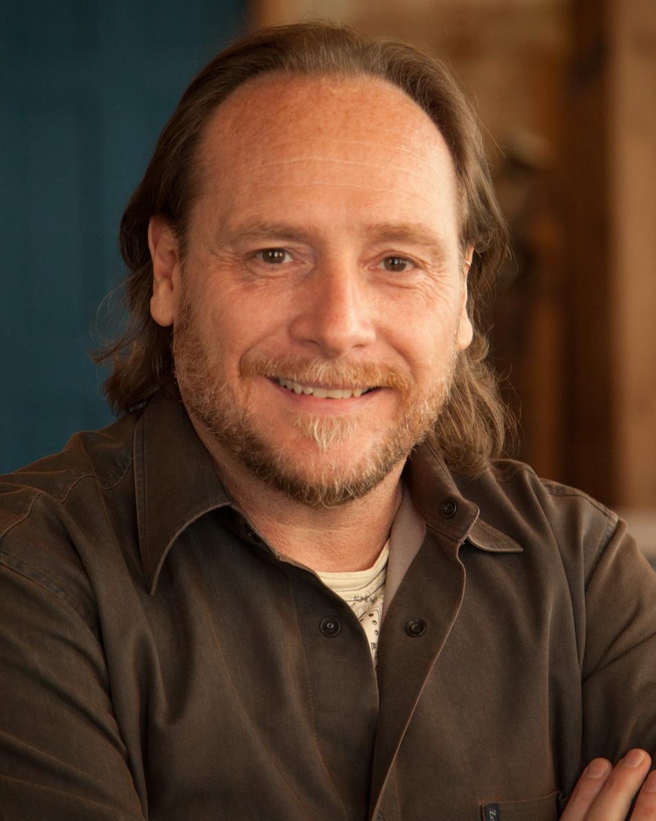Robert M Atkins - CEO