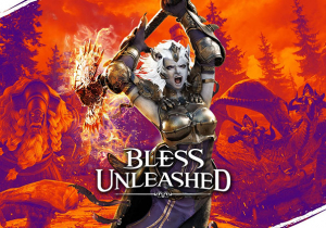 Bless Unleashed Game Profile Image