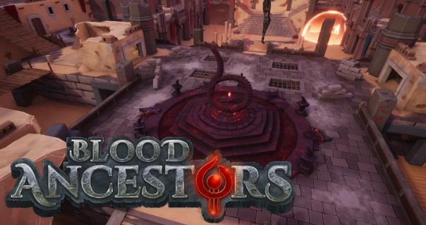 Blood Ancestors Preview Header