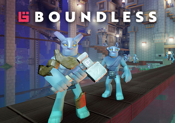 Boundless Game Profile Image