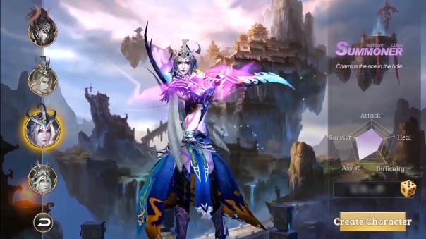 Classic Strategy MMORPG _Jiuzhou Glory_ begins pre-registration -image