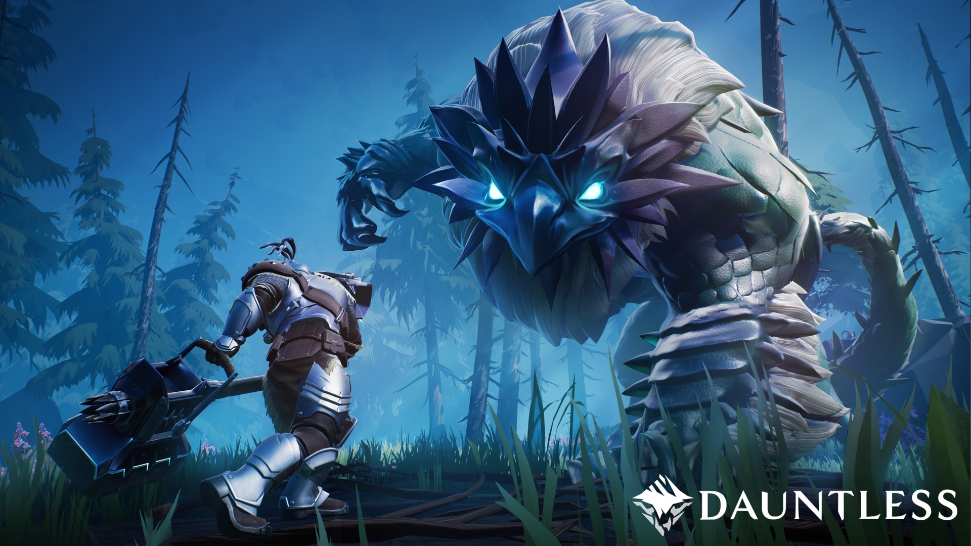 Dauntless Screenshot