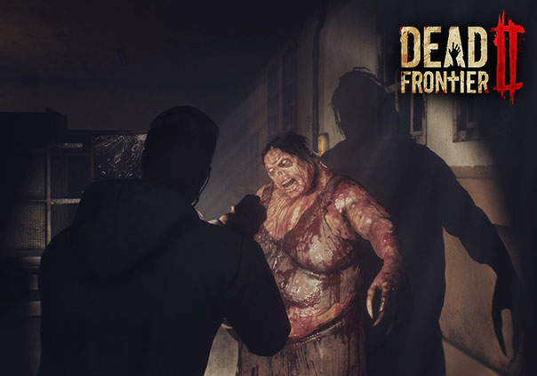 Dead Frontier 2 Game Profile Image