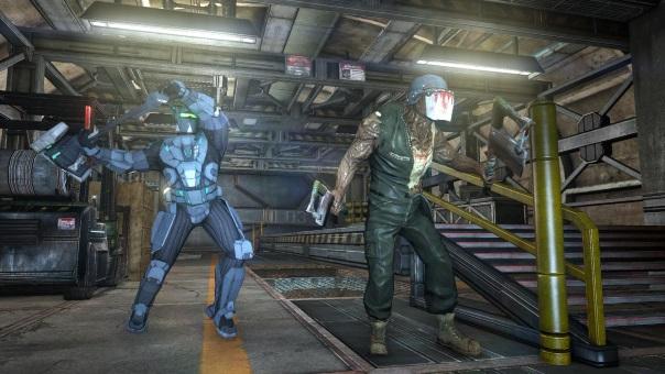 Defiance 2050 - Crusader -image