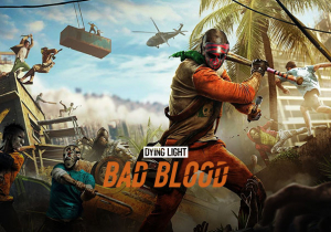 Dying Light: Bad Blood Game Profile Image