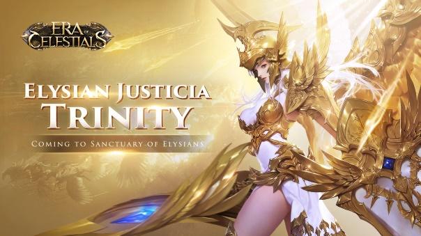 Era of Celestials Elysian Justice