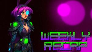 Weekly Recap #330