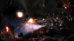 Fractured Space Episode 4 Thumbnail