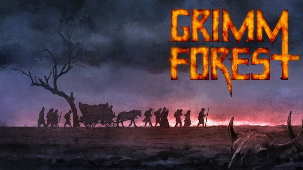 Grimmwood Review Header
