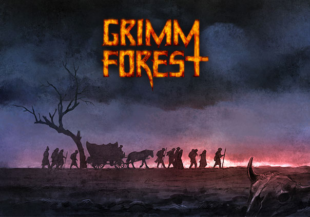 Grimmwood Game Profile Banner