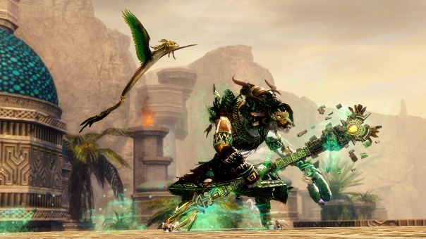 Guild Wars 2 Star To Guide Us Header