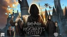 Harry Potter - Hogwarts Mystery Year 5 - thumbnail