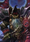 Hearthstone - Knights of the Frozen Throne - thumbnail