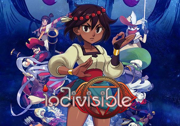 Indivisible Game Profile Image