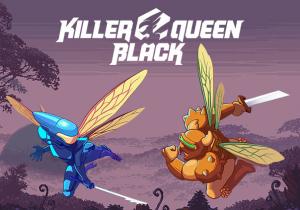 Killer Queen Black Game Profile Image