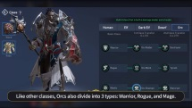 [Lineage2 Revolution] Essential Guide _ Orc - thumbnail