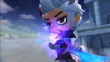 MapleStory 2 - Pre-Registration
