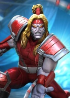 Marvel Contest of Champions Omega Red Thumb