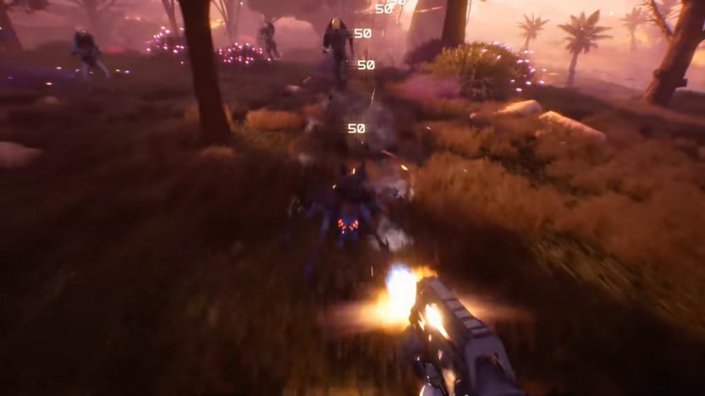 Outpost Zero Video Thumbnail