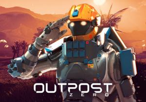 Outpost Zero Game Profile Image