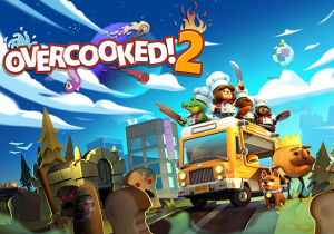 Overcooked 2 Game Profile Image