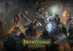 Pathfinder Kingmaker Game Profile Image