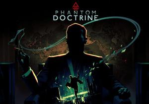 Phantom Doctrine Game Profile Image